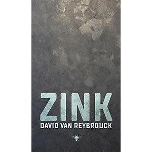 David Van Reybrouck Zink