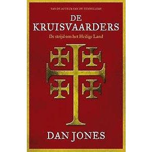Dan Jones De Kruisvaarders