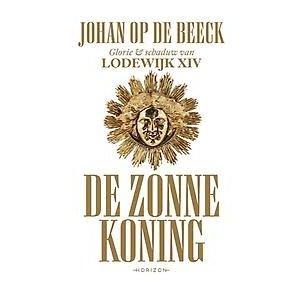Johan Op de Beeck De zonnekoning