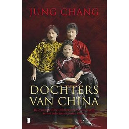 Jung Chang Dochters van china