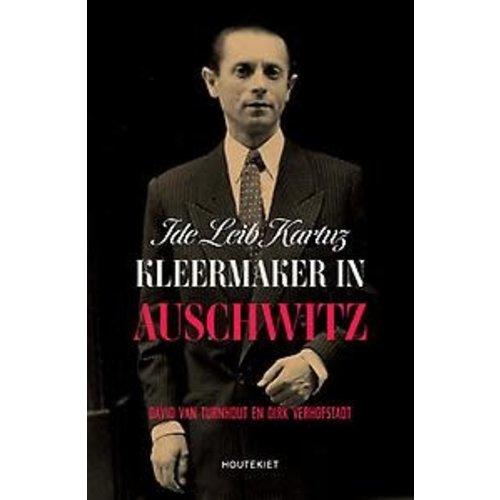 David van Turnhout Kleermaker in Auschwitz: Ide Leib Kartuz