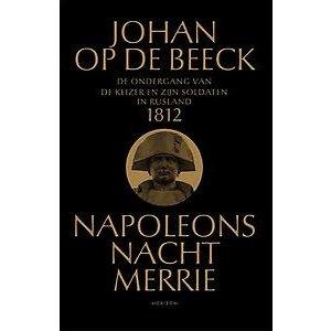 Johan Op de Beeck Napoleons nachtmerrie