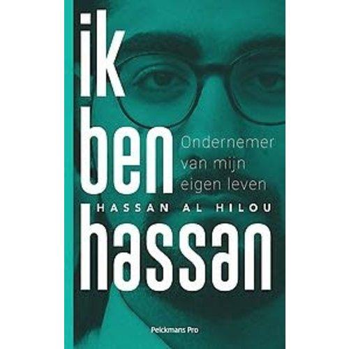 Hassan Hilou Ik ben Hassan
