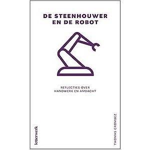 Thomas Crombez De steenhouwer en de robot