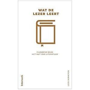 Leen Verheyen Wat de lezer leert