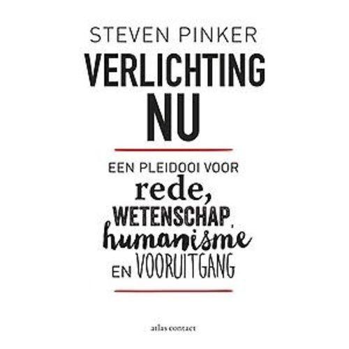 Steven Pinker Verlichting nu