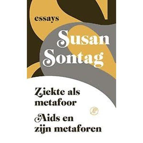 Susan Sontag Ziekte als metafoor