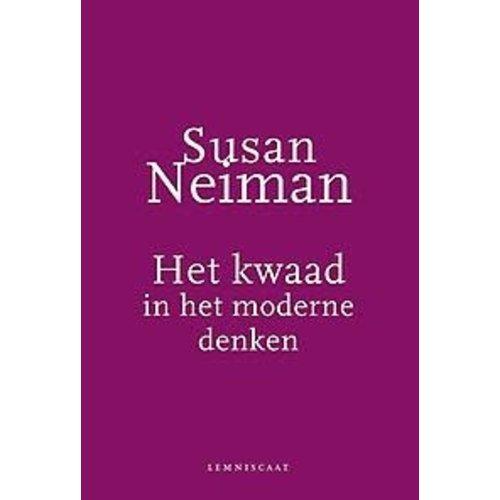 Susan Neiman Het kwaad in het moderne denken