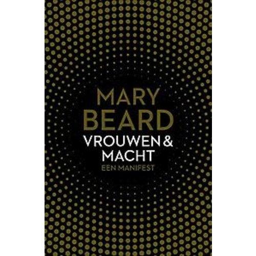 Mary Beard Vrouwen & macht