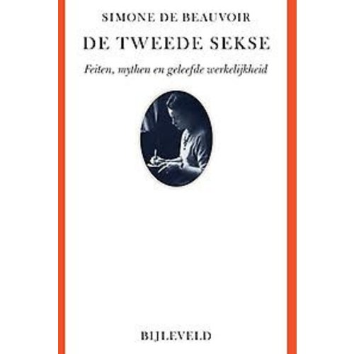 Simone de Beauvoir De tweede sekse