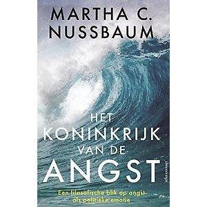 Martha C. Nussbaum Het koninkrijk van de angst