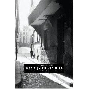 Jean-Paul Sartre Het zijn en het niet