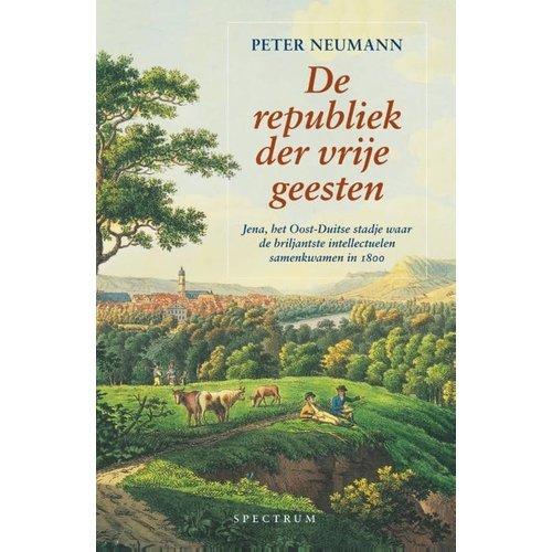 Peter Neumann De Republiek der vrije geesten