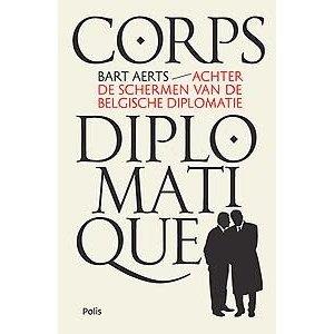 Bart Aerts Corps Diplomatique