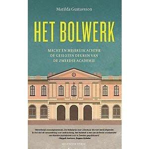 Mathilda Gustavsson Het bolwerk