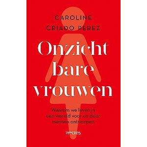 Caroline Criado Perez Onzichtbare vrouwen