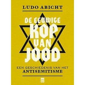 Ludo Abicht De eeuwige kop van Jood