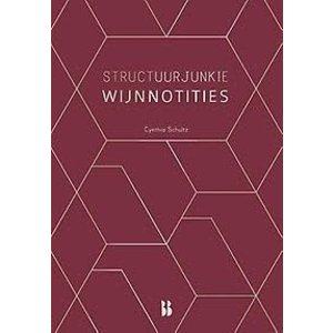 Cynthia Schultz Wijnnotities