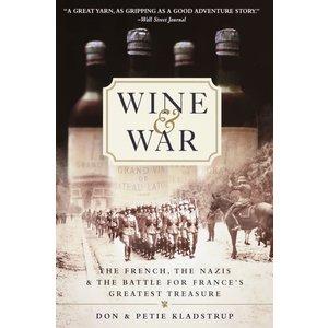 Don Kladstrup Wine & War