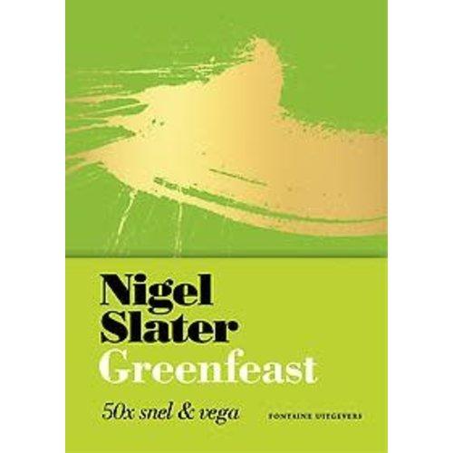 Nigel Slater Green feast: kleine editie