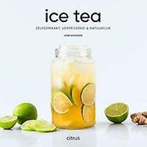 Lene Knudsen Ice Tea