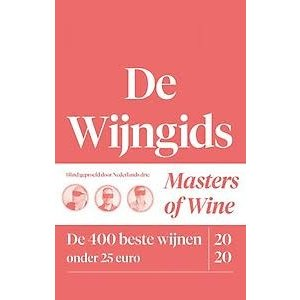 Cees van Casteren Wijngids: De 400 beste wijnen onder 25 euro
