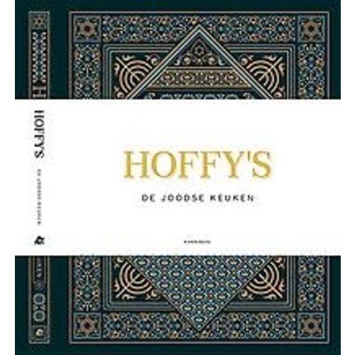 Marijke Libert Hoffy's: De Joodse keuken