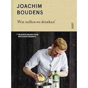 Joachim Boudens Wat zullen we drinken