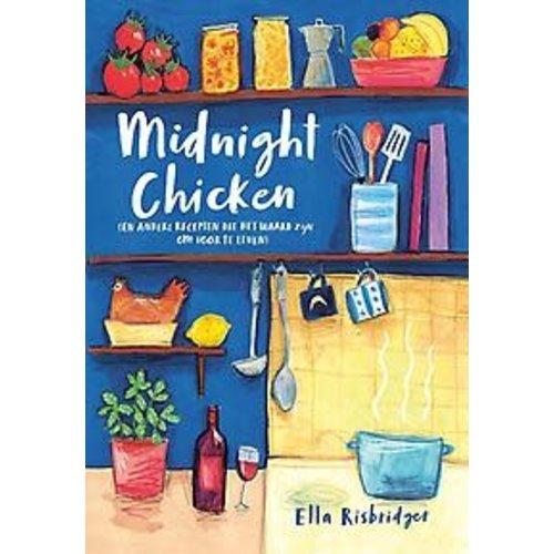 Ella Risbridger Midnight Chicken