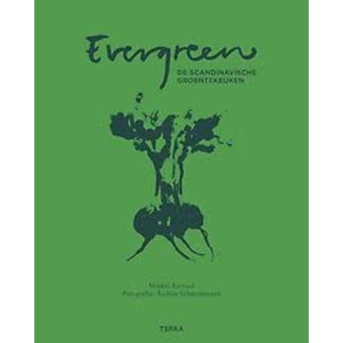 Mikkel Karstad Evergreen: De Scandinavische groentekeuken