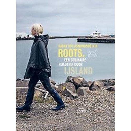 Dagny Ros Asmundsdottir Roots: een culinaire roadtrip door Ijsland