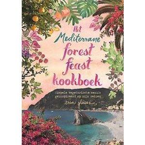 Erin Gleeson Het mediterrane forest feast kookboek