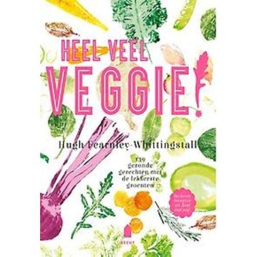 Hugh Fearnley-Whittingstall Heel veel veggie