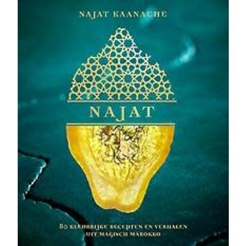 Najat Kaanache Najat