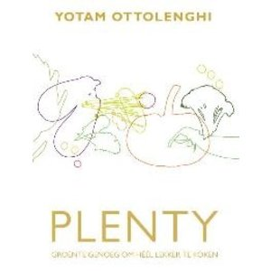Yotam Ottolenghi Plenty (Nederlands)