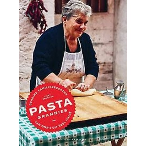 Vicki Bennison Pasta grannies