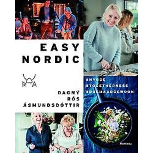 Dagny Ros Asmundsdottir Easy Nordic