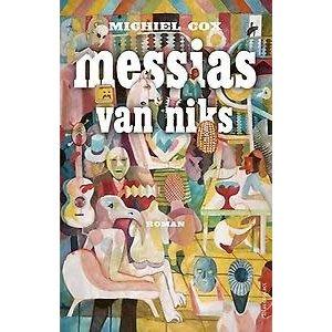 Michiel Cox Messias van niks