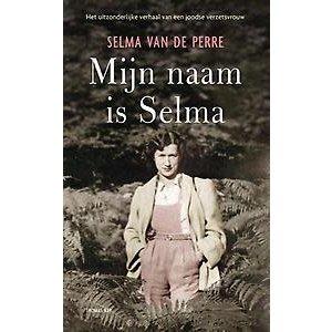 Selma van de Perre Mijn naam is Selma