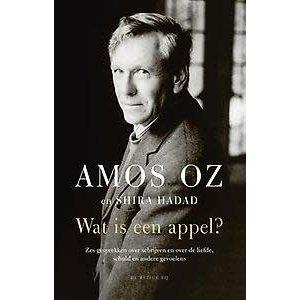 Amos Oz Wat is een appel?