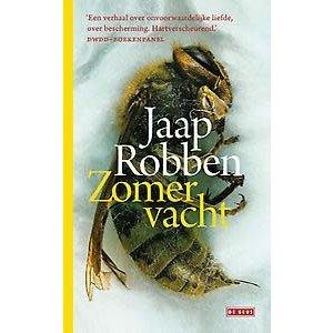 Jaap Robben Zomervacht