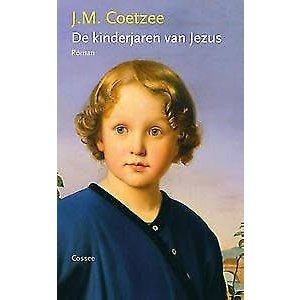 J.M. Coetzee De kinderjaren van Jezus