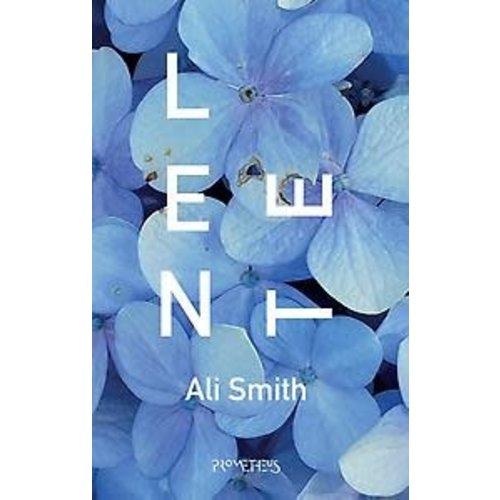 Ali Smith Lente