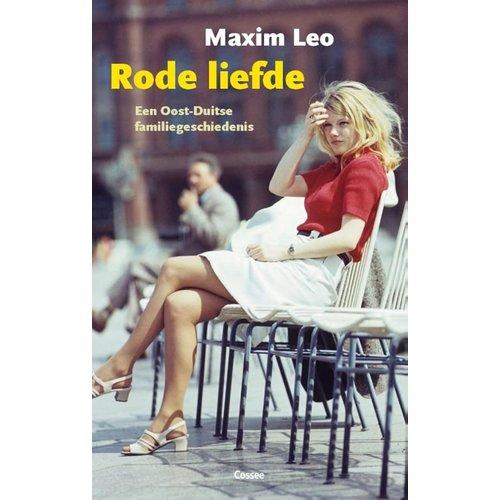 Maxim Leo Rode liefde