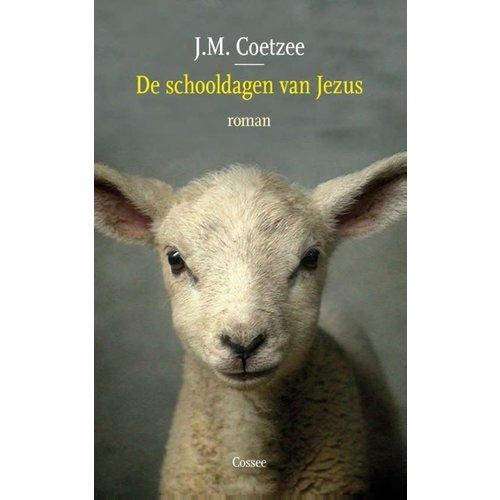 J.M. Coetzee De schooldagen van Jezus