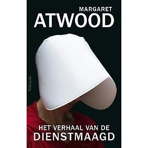 Margaret Atwood Het verhaal van de dienstmaagd