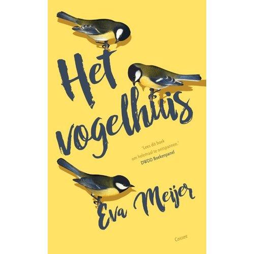 Eva Meijer Het vogelhuis