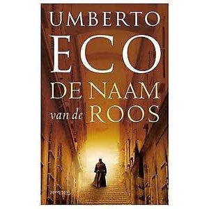 Umberto Eco De naam van de roos