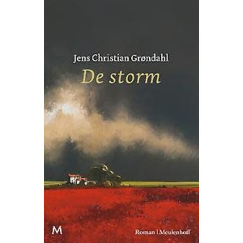 Jens Christian Grondahl De storm