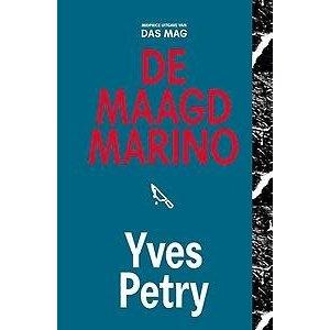 Yves Petry De maagd Marino